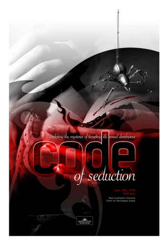Code of Seduction